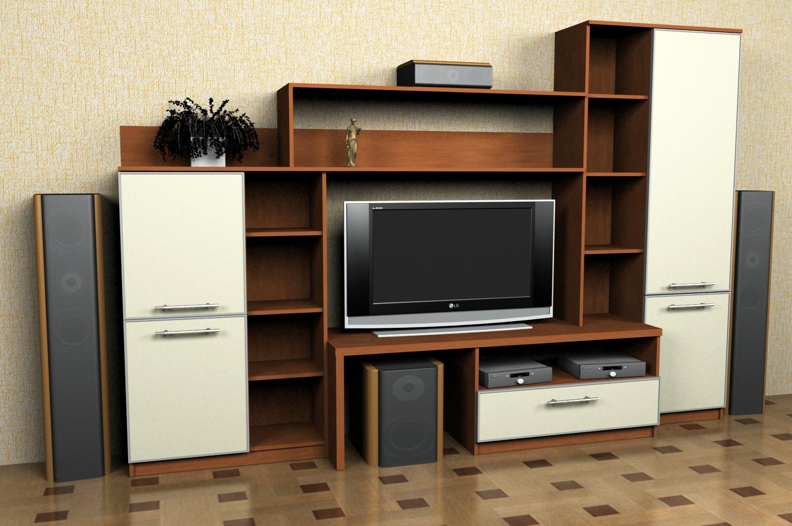 Мебель для гостиной фото своими руками
